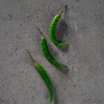 Zielone Chilli + 5 zł